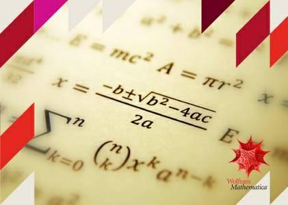 Wolfram Mathematica 10.4.1