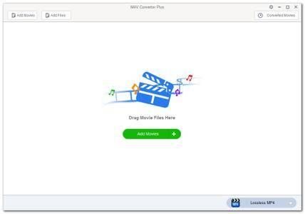 Kigo M4V Converter Plus 5.5.5 Multilingual