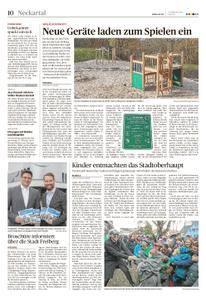 Ludwigsburger Kreiszeitung - 10. Februar 2018