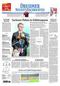 Dresdner Neueste Nachrichten - 24. August 2018