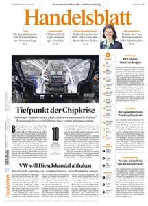 Handelsblatt - 10 Juni 2021