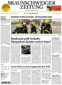 Peiner Nachrichten - 15. April 2019