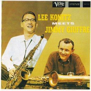 Lee Konitz - Lee Konitz Meets Jimmy Giuffre (1951-1959) {2CD Set Verve 527 780-2 rel 1996}