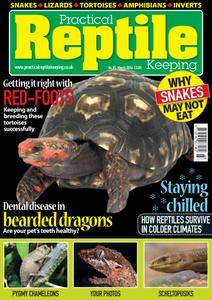Practical Reptile Keeping - February 2016