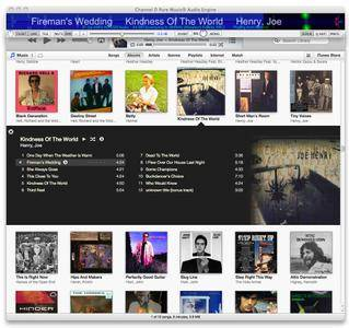 Pure Music 3.0.9c MacOSX