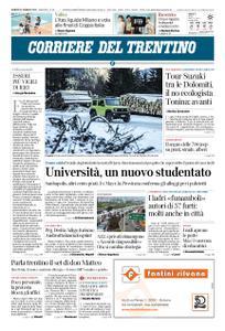 Corriere del Trentino – 24 gennaio 2020