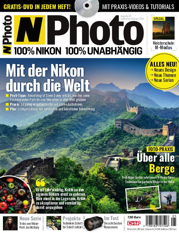 N-Photo Germany - August 2019