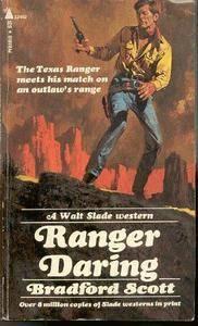 Bradford Scott - Ranger Daring