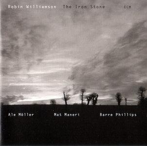 Robin Williamson - The Iron Stone (2006) [Re-Up]
