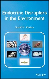 Endocrine Disruptors in the Environment (Repost)