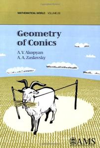 Geometry of Conics