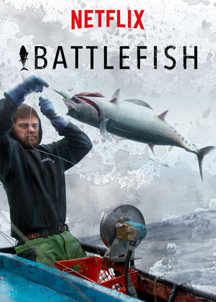Battlefish (season 1)