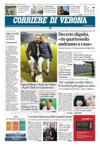 Corriere di Verona – 07 dicembre 2018