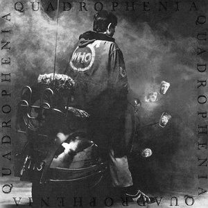 The Who - Quadrophenia (1973) [Super Deluxe Edition 2014] (Official Digital Download 24bit/96kHz)