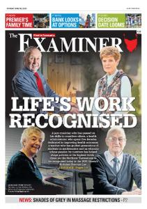 The Examiner - June 8, 2020
