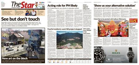 The Star Malaysia – 06 January 2020