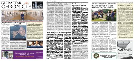 Gibraltar Chronicle – 28 March 2019