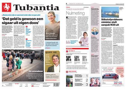 Tubantia - Enschede – 05 november 2019