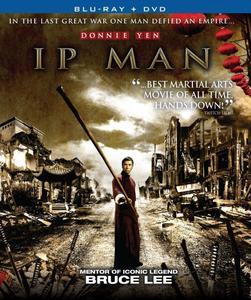 Ip Man (2008) Yip Man