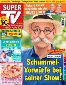 Super TV – 15 April 2021