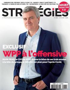 Stratégies - 12 Mai 2021