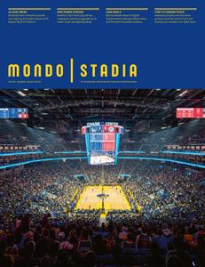 mondo*stadia - December 2019/January 2020