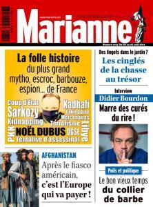 Marianne - 20 Août 2021
