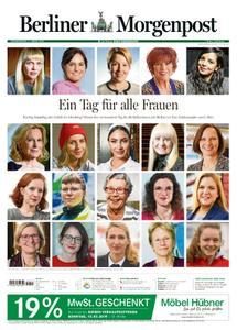 Berliner Morgenpost – 07. März 2019