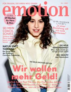 Emotion Germany - April 2021