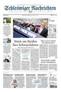 Schleswiger Nachrichten - 09. März 2018