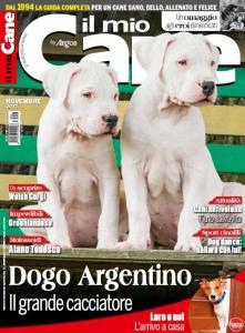 Il Mio Cane N.256 - Novembre 2017