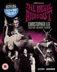 The Devil Rides Out (1968) [w/Commentary]