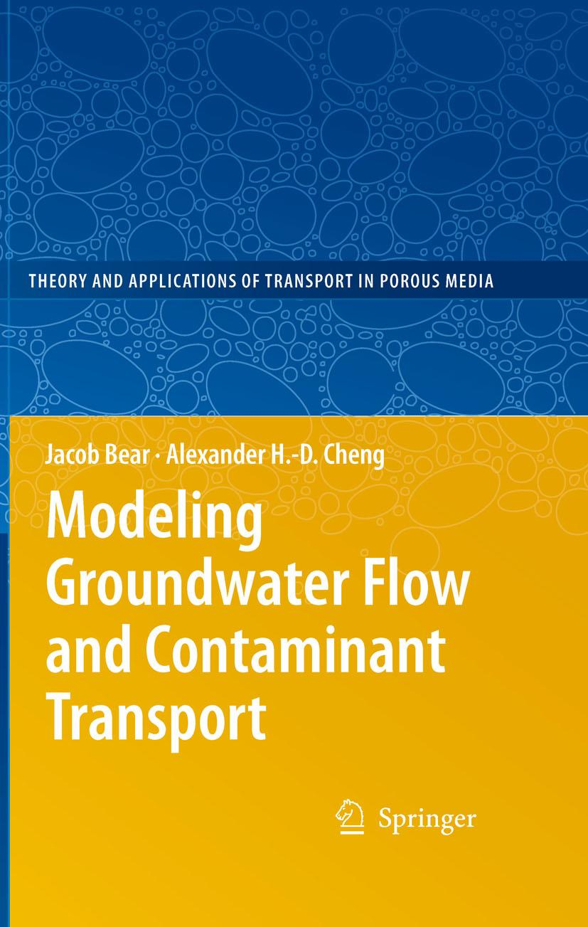 Modeling Groundwater Flow and Contaminant Transport (Repost)