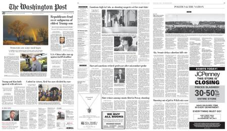 The Washington Post – May 10, 2019