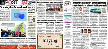 The Guam Daily Post – November 27, 2019