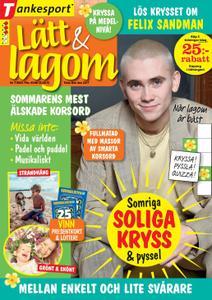 Lätt & Lagom – 17 juni 2021