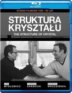 The Structure of Crystal (1969)