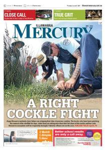 Illawarra Mercury - January 3, 2019