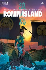 Ronin Island 09 of 12 2020 digital Son of Ultron