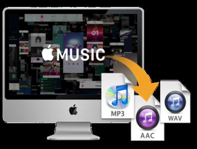 TunesKit Apple Music Converter 1.3.5 MacOSX