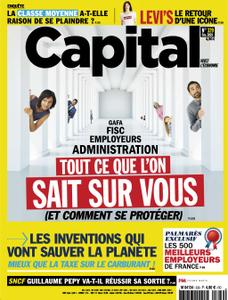 Capital France - Février 2019