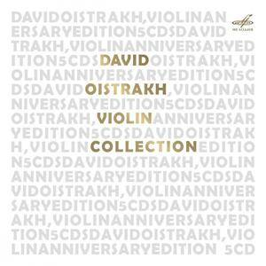 David Oistrakh - David Oistrakh. Collection (2018)