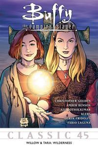 Buffy the Vampire Slayer Classic 045 - Willow & Tara - Wilderness (2012) (digital) (Minutemen-Endriago