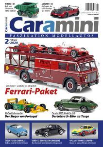 Caramini - Februar 2020