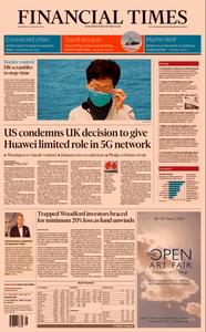 Financial Times UK – 29 January 2020