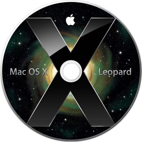 xXx Mac OSX 10.5.6  Final V2 for Amd/Intel PCS