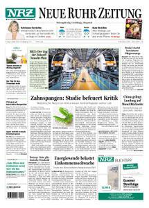 NRZ Neue Ruhr Zeitung Essen-Postausgabe - 04. Januar 2019
