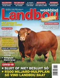 Landbouweekblad - 07 Mei 2020