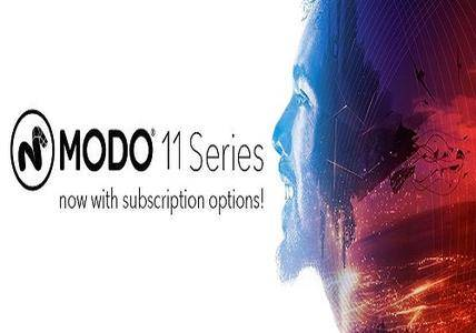 The Foundry MODO 11.0v1 (Win/Mac)