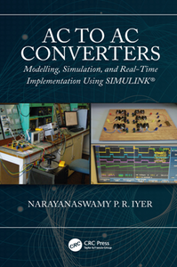 AC to AC Converters : Modeling, Simulation, and Real Time Implementation Using SIMULINK